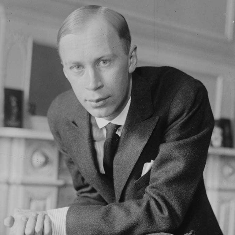 Prokofiev